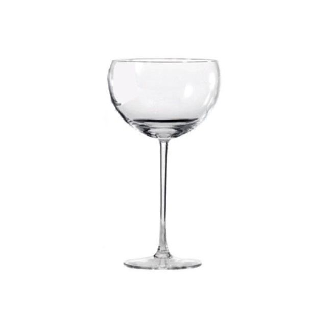Driade La Sfera White wine glass set 6 Ø 12 cm