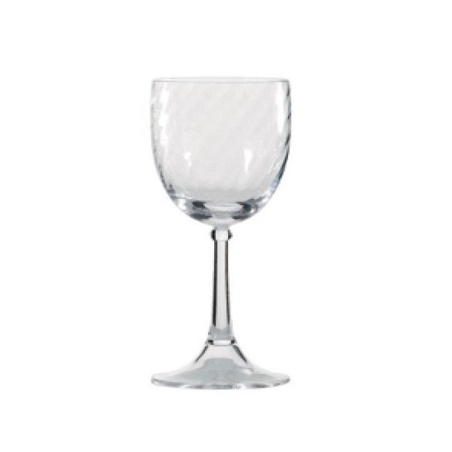 Driade Bacchus White wine glass set 6 Ø 7,5 cm