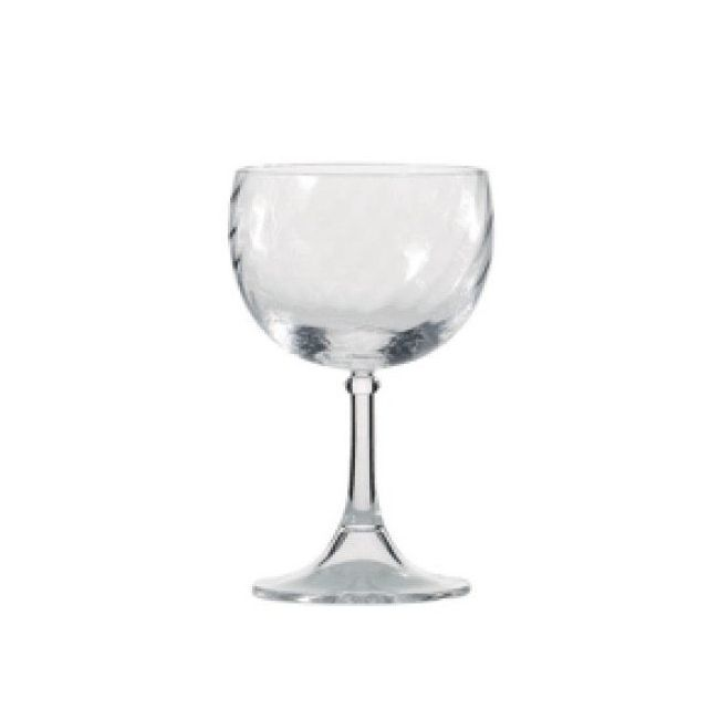 Driade Bacchus Red wine glass set 6 Ø 9