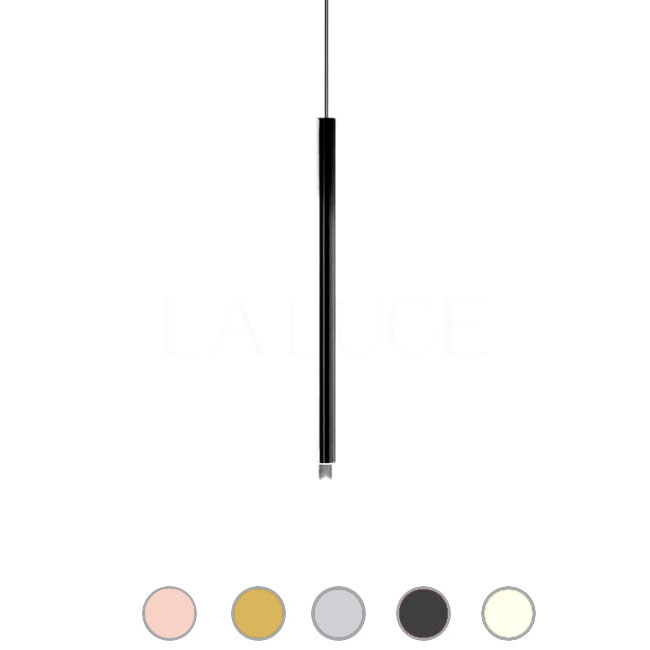 Studio Italia Design Pendant Lamp A-Tube Nano Small LED 2,5W Ø 2 cm