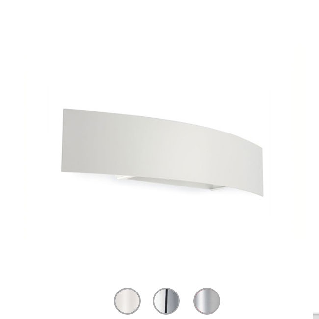 Fontana Arte Wall lamp Riga 1 light R7s/115 L 56 cm