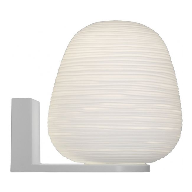 Foscarini Wall Lamp Rituals 3 1 lights E27 H 21 cm