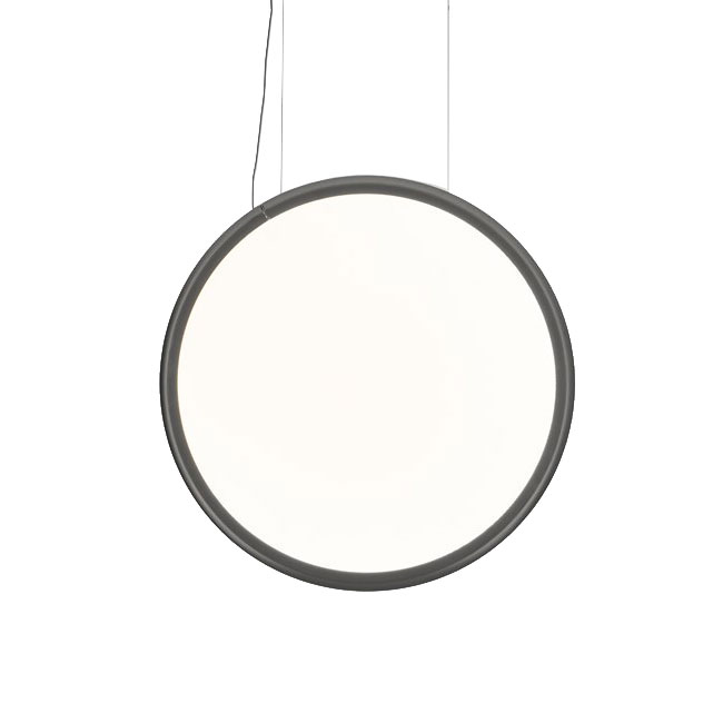 Artemide Discovery Vertical Suspension LED 44,5W Ø 70 cm Dimmable
