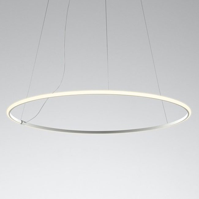 Fabbian Suspension lamp Olympic Ø 80,2 cm LED 56W dimmable