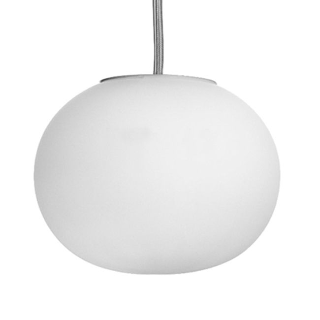 Flos Pendant Lights Glo-Ball S2 ECO Ø 45 cm 1 Light