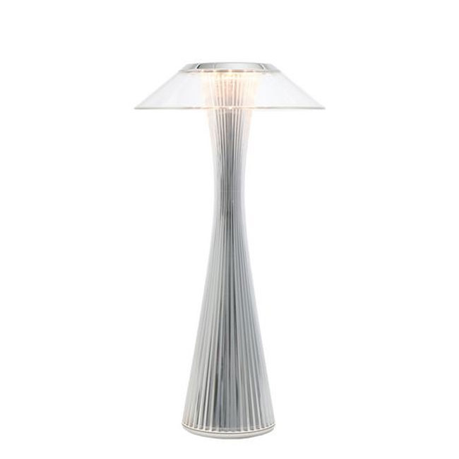 Kartell table lamp Outdoor Space LED 1.6W H 30 cm