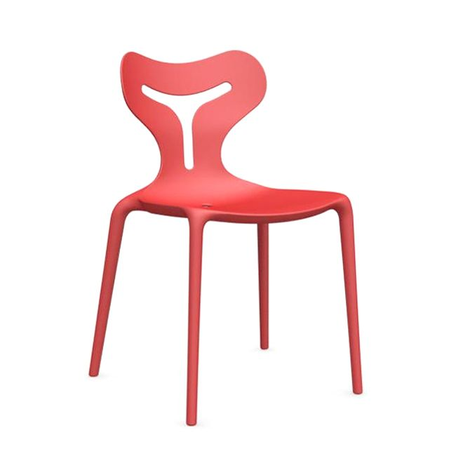 Connubia Calligaris AREA51 stackable also for outdoor use