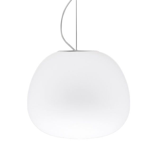Fabbian Pendant Light Mochi E27