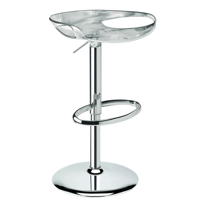 Scab Zoe stool swivel and lift GAS, different colors