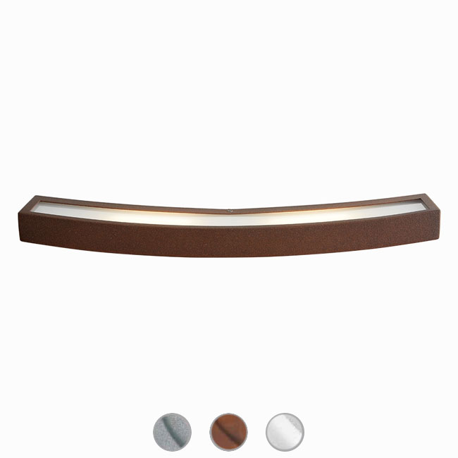 Gibas Wall lamp Dolce LED 26W L 50 cm