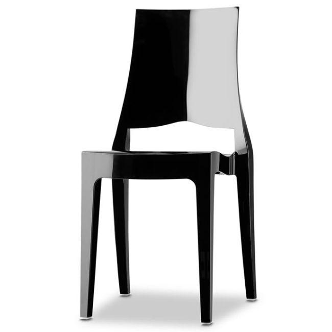 Scab chairs Glenda, stackable, also for garden