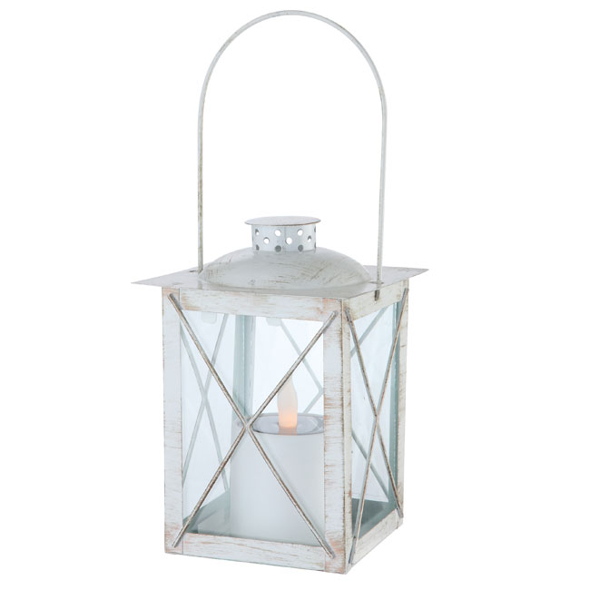 Lamp with solar rechargeable battery Globo Lighting LED 0.06W H 33.5 cm 33273 Outdoor and Garden