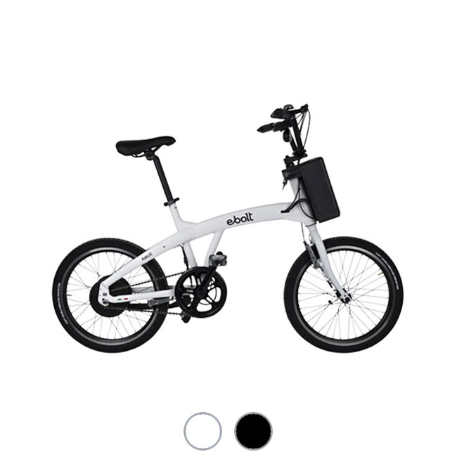 E-City Bike Askoll ebolt for children