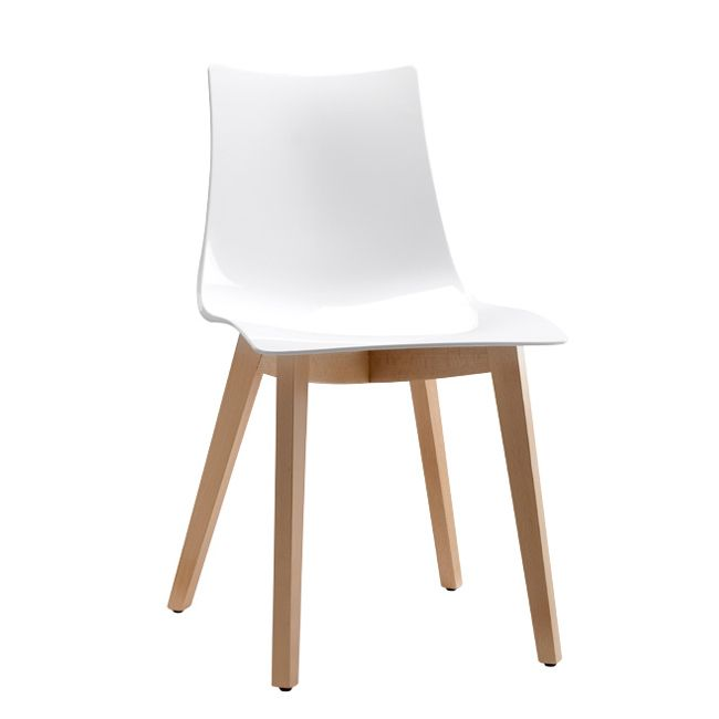 Scab Natural Zebra Antishock chair, different colors