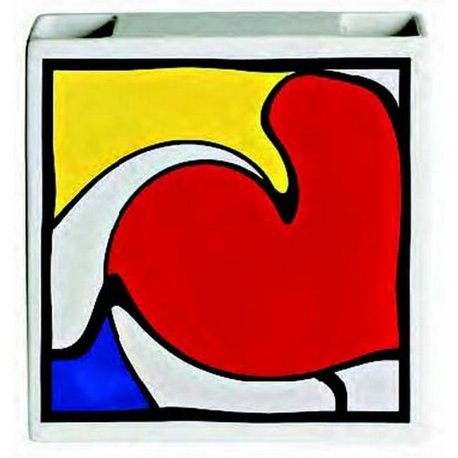 Creativando Umidificatori Hummi Mondrian Dream