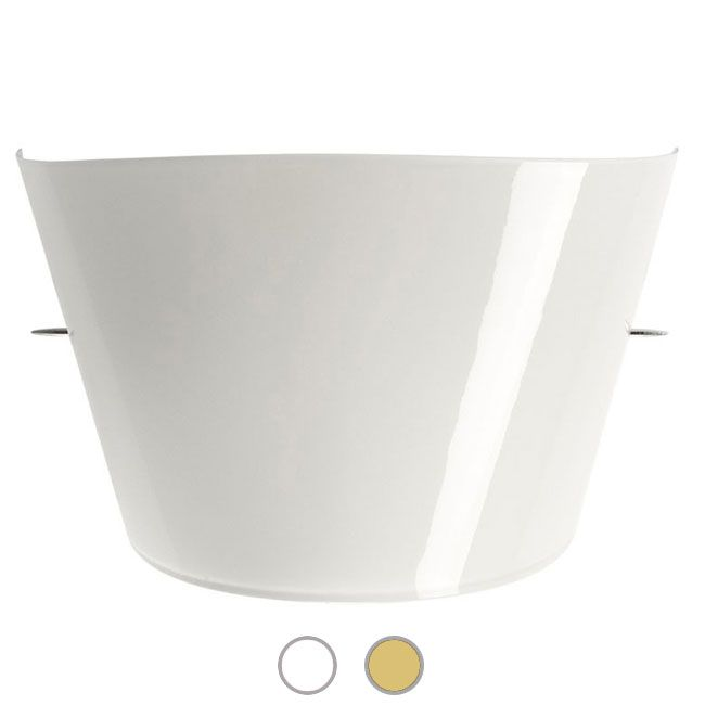 Foscarini Wall Lamp Tutù 2 lights E14 W.29 cm
