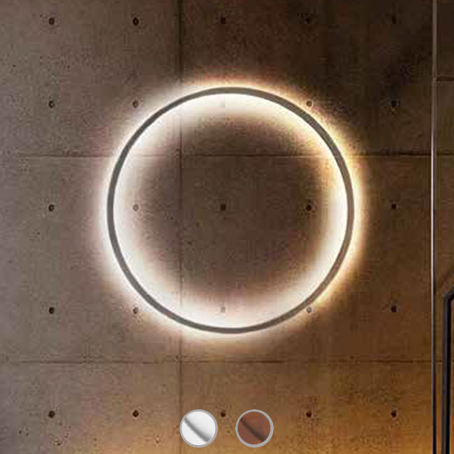 Gibas wall / ceiling lamp Polis LED dimmable