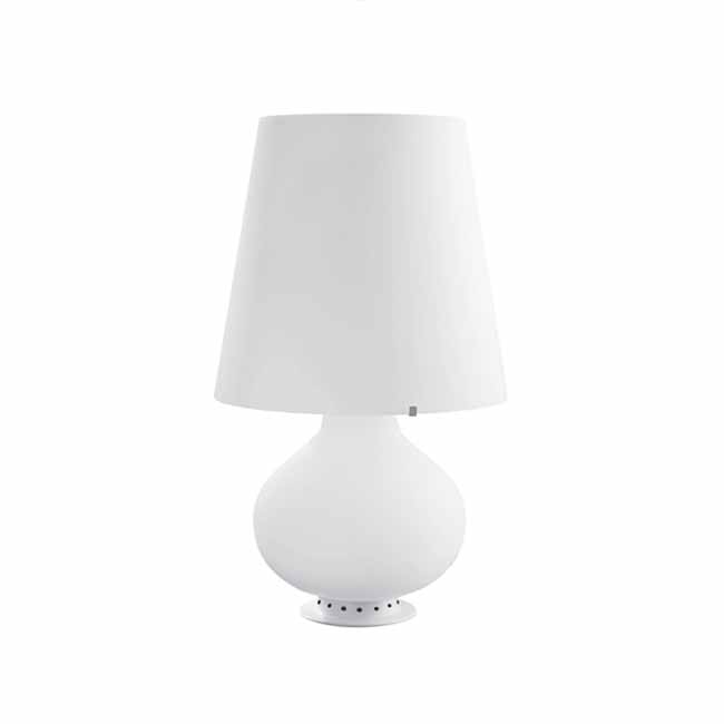 Fontana Arte Table lamp Fontana LED 10,5W H 34 cm