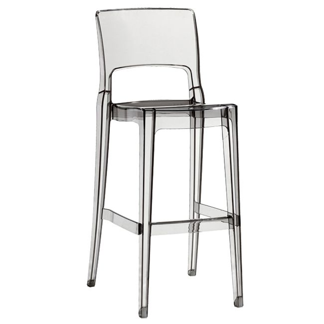 Scab Set 2 Stools Isy Antishock stackable, also for garden