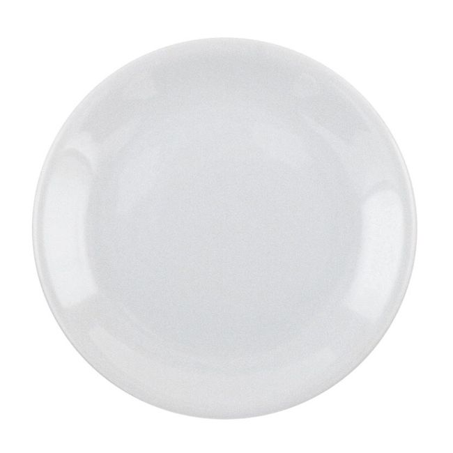 Driade The White Snow Serving plate