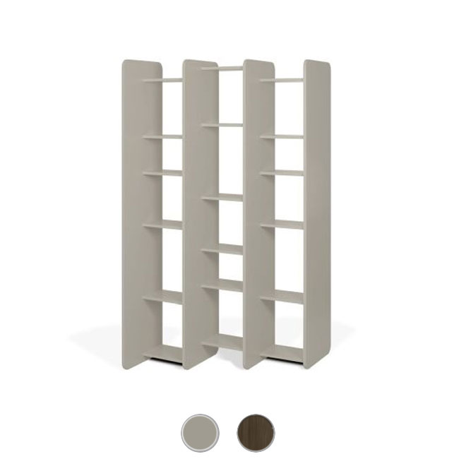 TEMAHOME library Twin L 138cm