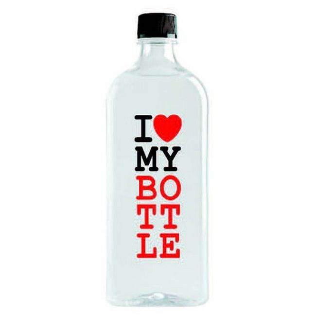 Creativando My Bottle I love My...