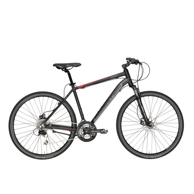 Men's bicycle 28'' H 50-55-58 cm Cicli Adriatica Boxter GS