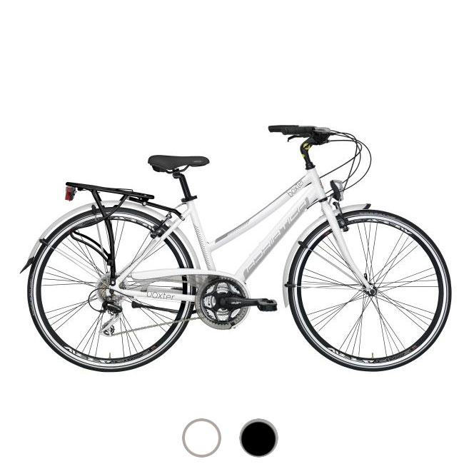 Bicycle for woman 28'' H 45 cm Cicli Adriatica Boxter HP