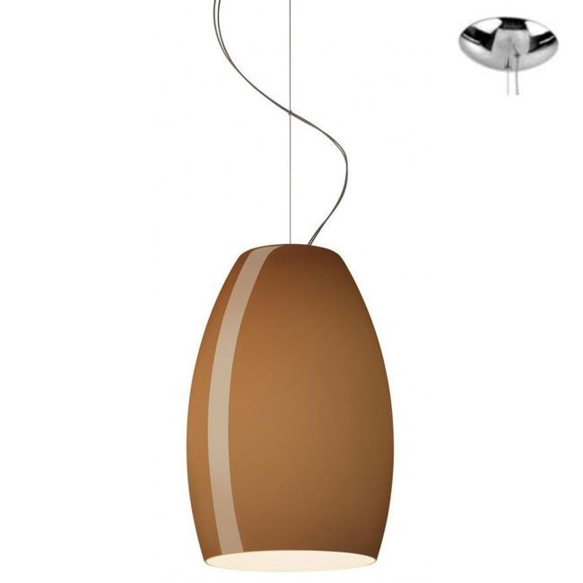 Foscarini Suspension lamp Buds 1 Ø 26 cm 1 light E27