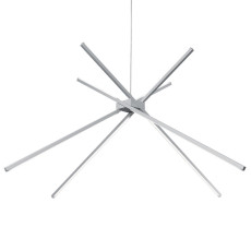 Vivida International Suspension Lamp Shang LED 33W H 269cm