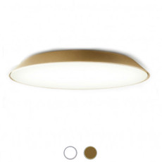 Artemide wall / ceiling lamp Febe LED 30W Ø 61 cm dimmable