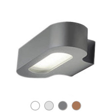 Artemide Talo Wall Lamp LED 21cm 1 light different colors