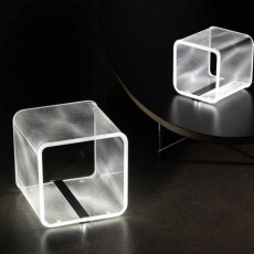 Vesta Table Lamp Small Solid LED 1.5W H 14.5cm
