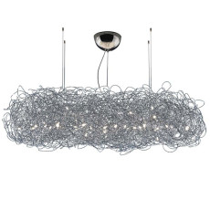 Catellani & Smith Fil de Fer Nuvola suspension lamp LED