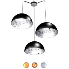 Catellani & Smith Stchu-Moon 02 Chandelier Suspension lamp LED 30W Ø 40 cm