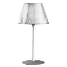Flos Table lamp Romeo Moon T1 1 Light E27 H 66,5 cm