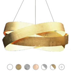 Marchetti Pura Pendant lamp 8 luci Ø 120 cm Various Colors