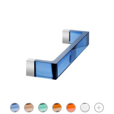 Kartell bathroom accessory Rail Small L 30 cm