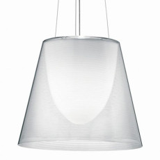 Flos Pendant lamp KTribe S3 1 Light E27 Ø 55 cm