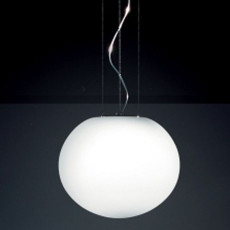 Leucos Sphera S45 Pendant lamp Ø 45 cm 1 Light
