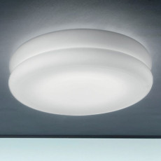 Leucos Wall/ceiling lamp Wimpy PP 32 Led 15W Ø 32 cm