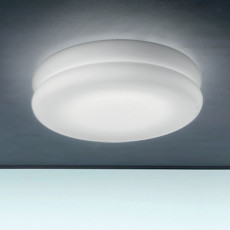 Leucos Wall and ceiling lamp Wimpy LED ø 16cm
