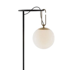 Artemide Floor Lamp Nh 22 1 Light E27 IP 20 H 171.8 cm Dimmable