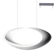 Artemide Pendant Light Cabildo LED 44W H 150 cm