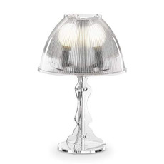 Vesta Design Table lamp Lady Media 1 luce E27 H 50 cm
