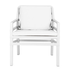 Nardi armchair Aria L 70.5 cm Outdoor and Garden