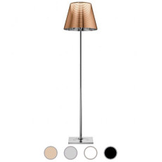 Flos Floor lamp KTribe F2 1 Light E27 H162 cm