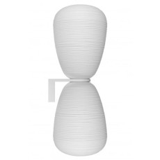 Foscarini Wall Lamp  Rituals 1 Double 2 Lights E27 H 67 cm