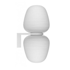 Foscarini Applique Rituals 3 Double 2 Lights E27 H 41 cm