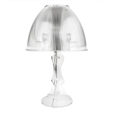 Vesta Design Table lamp Lady Grande 1 luce E27 H 60 cm
